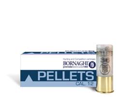 Buckshots & Slugs - Bornaghi - Italy