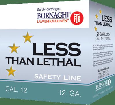 Less than lethal Law Enforcement