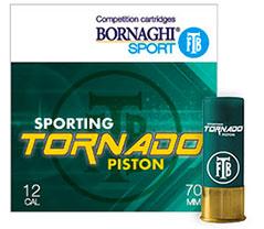 Tornado-Piston